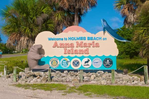 Anna Maria Island is a wonderful community in Florida.