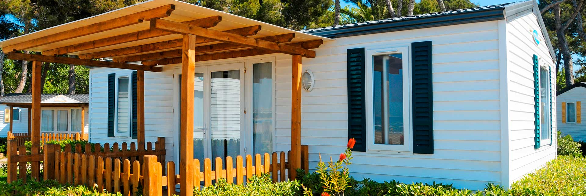 A Paradise Mobile Home Sales