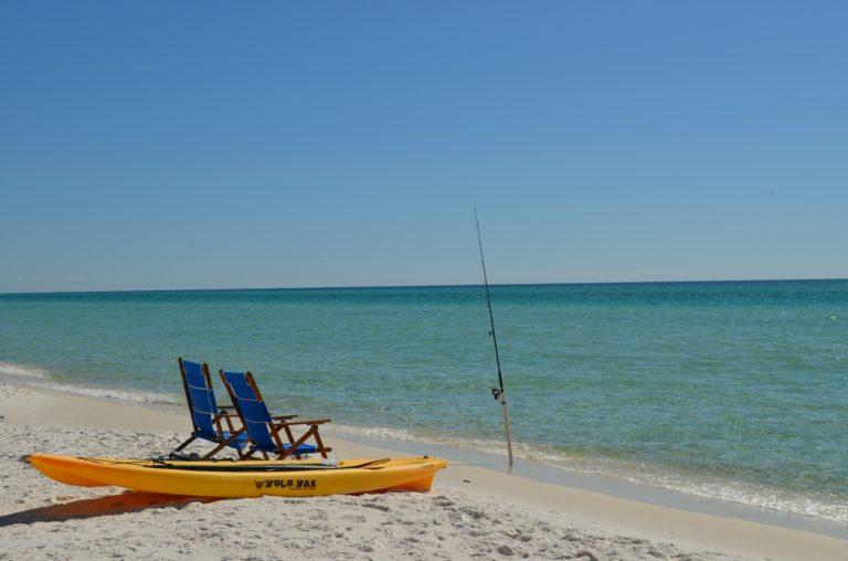 Other Ways to Fish on Anna Maria Island