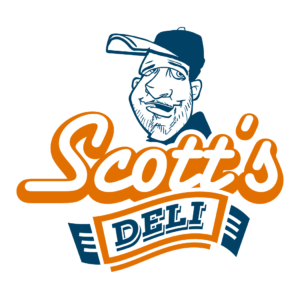 Scott's Deli: Best Sandwich on Anna Maria Island