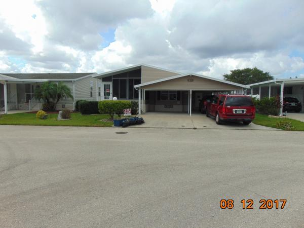 $89,900 - 1999 Palm Harbor Mobile Home 3 Beds 2 Baths