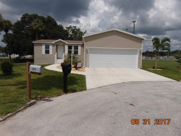 $129,900 - 2017 Palm Harbor Mobile Home 3 Beds 2 Baths