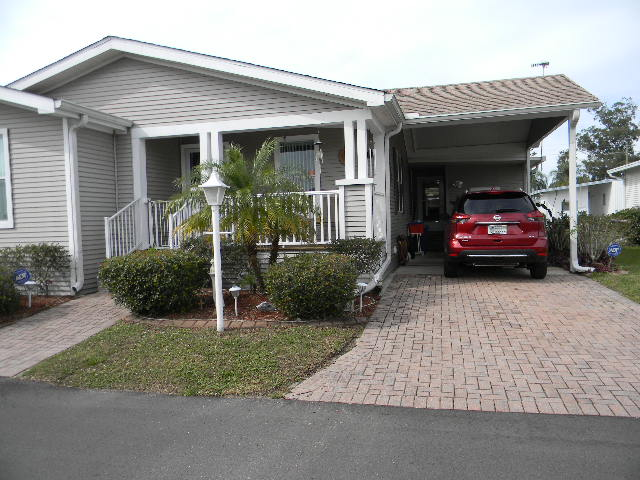 $119,900 - 2005 Palm Harbor Mobile Home 3 Beds 2 Baths