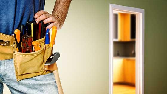 Home Maintenace