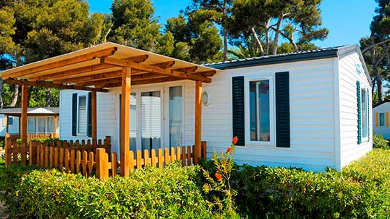 Mobile Home Sales