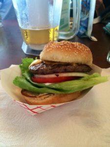 Duffy's Burger