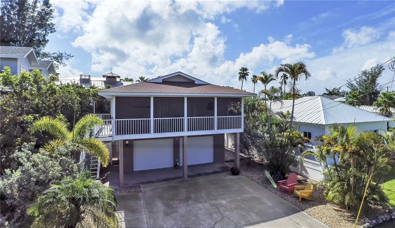 Anna Maria Island Home For Sale