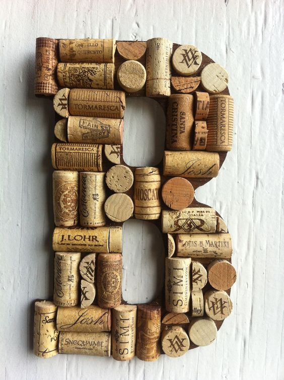 Cork Crafts from pixabay